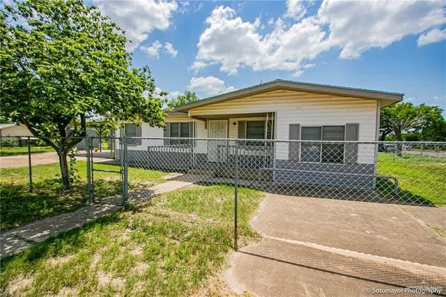 917 N 3rd Avenue N, Edinburg, TX 78541 (MLS #335101) :: The Ryan & Brian Real Estate Team