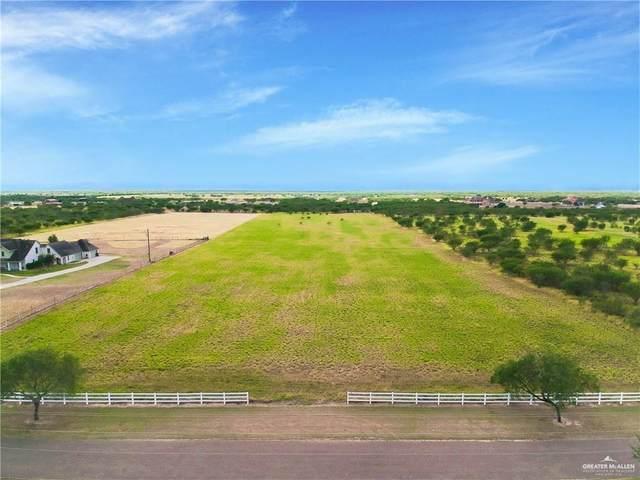 00 Los Venados Drive, Edinburg, TX 78542 (MLS #335106) :: eReal Estate Depot