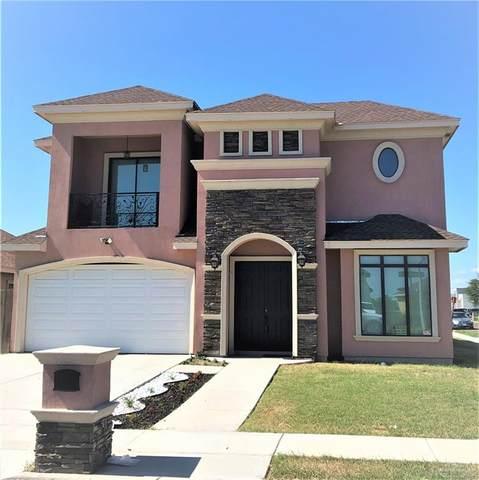 2900 Wanda Avenue, Mcallen, TX 78503 (MLS #335109) :: The Ryan & Brian Real Estate Team