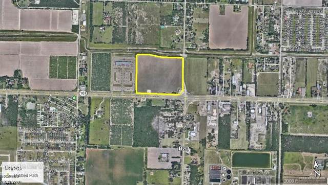 00 State Highway 107, Edinburg, TX 78541 (MLS #335110) :: Realty Executives Rio Grande Valley