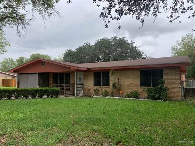 1201 E Kathy Street, Pharr, TX 78577 (MLS #335128) :: The Ryan & Brian Real Estate Team