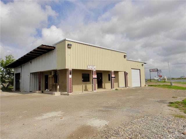 721 E Martinez Avenue E, Progreso, TX 78579 (MLS #335133) :: Realty Executives Rio Grande Valley