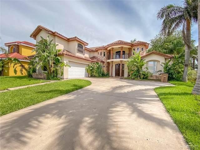 2700 Woods Drive S, Edinburg, TX 78542 (MLS #335134) :: The Ryan & Brian Real Estate Team