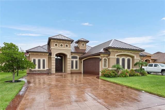 516 Coyote Avenue, La Joya, TX 78560 (MLS #335143) :: eReal Estate Depot