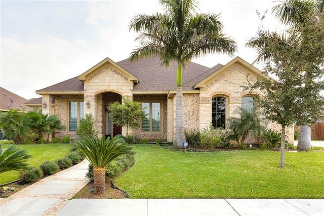 2507 Grand Canal Drive, Mission, TX 78572 (MLS #335144) :: The Maggie Harris Team