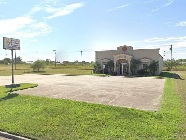 223 N Dacota, Mercedes, TX 78570 (MLS #335153) :: The Ryan & Brian Real Estate Team