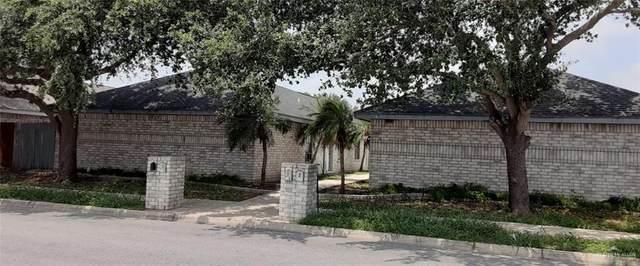 716 Quail Avenue #02, Mcallen, TX 78504 (MLS #335154) :: The Lucas Sanchez Real Estate Team