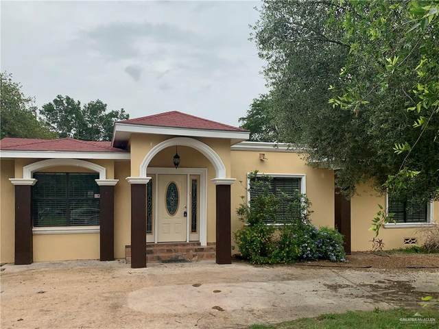 700 Redwood Avenue, Mcallen, TX 78501 (MLS #335155) :: The Lucas Sanchez Real Estate Team