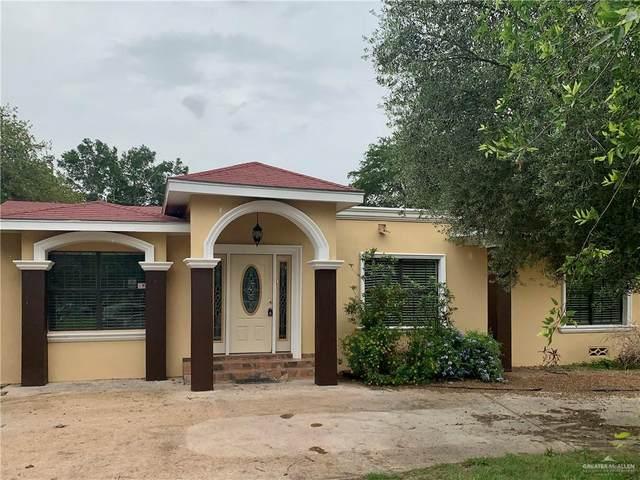 700 Redwood Avenue, Mcallen, TX 78501 (MLS #335155) :: The Ryan & Brian Real Estate Team
