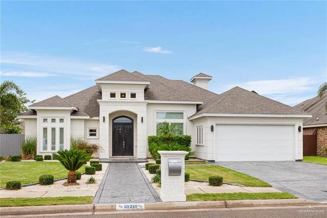 10310 N 28th Lane, Mcallen, TX 78504 (MLS #335156) :: Realty Executives Rio Grande Valley