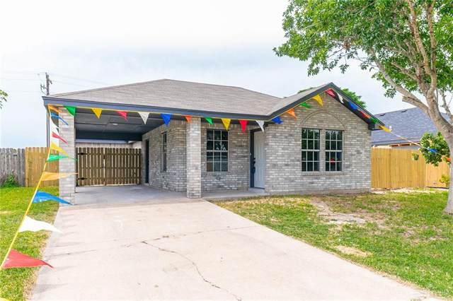 5608 S Rivera Street, Pharr, TX 78577 (MLS #335158) :: The Ryan & Brian Real Estate Team