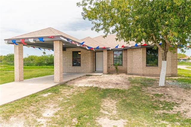 1204 33rd Street, Hidalgo, TX 78577 (MLS #335160) :: The Ryan & Brian Real Estate Team