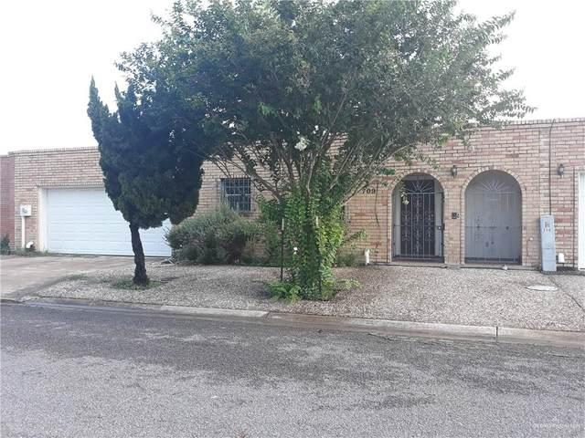 709 Kerria Avenue, Mcallen, TX 78501 (MLS #335161) :: Realty Executives Rio Grande Valley
