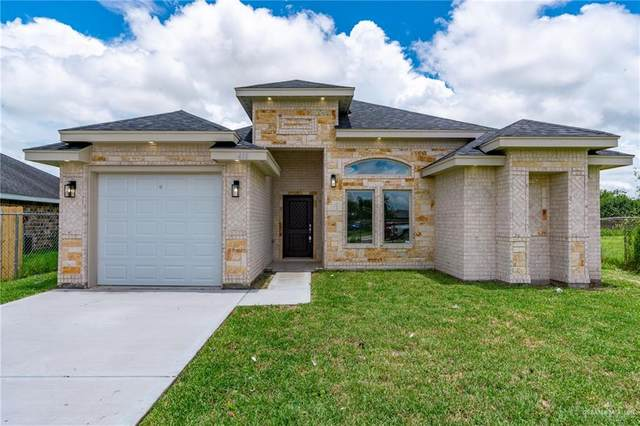 418 Palmview Drive, Alamo, TX 78516 (MLS #335163) :: Realty Executives Rio Grande Valley
