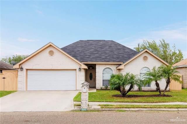 205 Dolphin Lane, Pharr, TX 78577 (MLS #335177) :: eReal Estate Depot