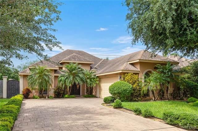 4205 Tyler Avenue, Mcallen, TX 78503 (MLS #335180) :: The Ryan & Brian Real Estate Team