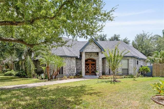 1612 Heritage Lane, Mission, TX 78572 (MLS #335181) :: The Lucas Sanchez Real Estate Team