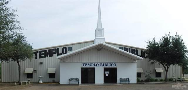 1302 E Main Avenue #0, Alton, TX 78573 (MLS #335184) :: eReal Estate Depot