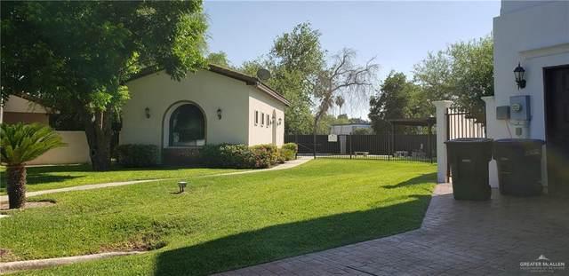 812 S 6th Street, Mcallen, TX 78501 (MLS #335185) :: eReal Estate Depot