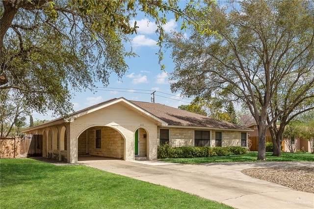 612 Ivy Avenue, Mcallen, TX 78501 (MLS #335186) :: The Ryan & Brian Real Estate Team