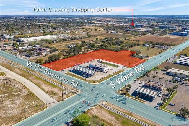 125 S Ware Road, Mcallen, TX 78501 (MLS #335192) :: The Ryan & Brian Real Estate Team