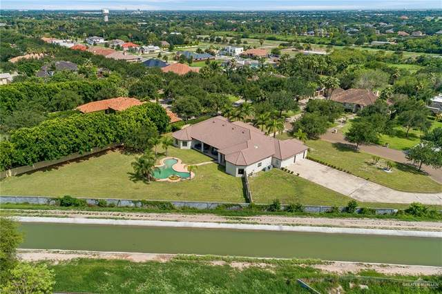 1703 Oakland Drive, Mission, TX 78573 (MLS #335196) :: eReal Estate Depot
