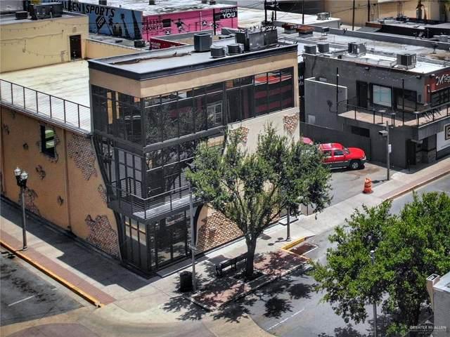 101 S 17th Street, Mcallen, TX 78501 (MLS #335197) :: BIG Realty