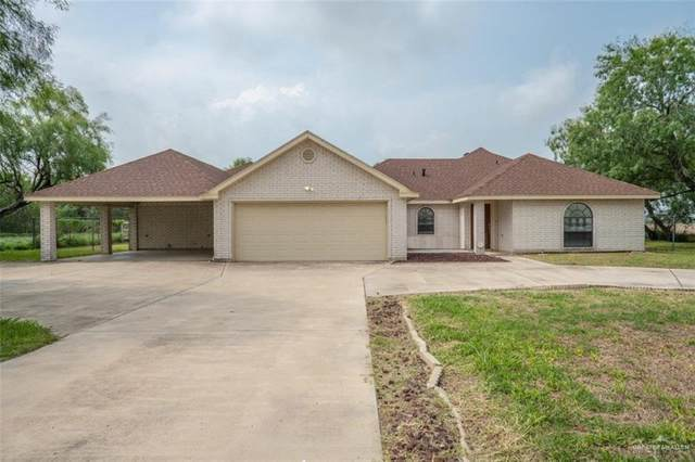 71779 Hinojosa Road, Edinburg, TX 78541 (MLS #335199) :: The Ryan & Brian Real Estate Team