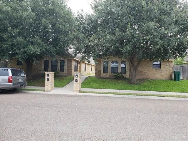 1303 E Coyote Street E, Pharr, TX 78577 (MLS #335204) :: eReal Estate Depot