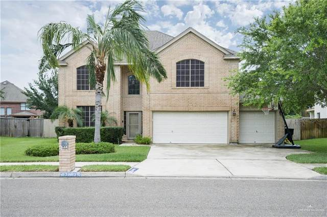 10612 N 25th Street, Mcallen, TX 78504 (MLS #335210) :: Realty Executives Rio Grande Valley