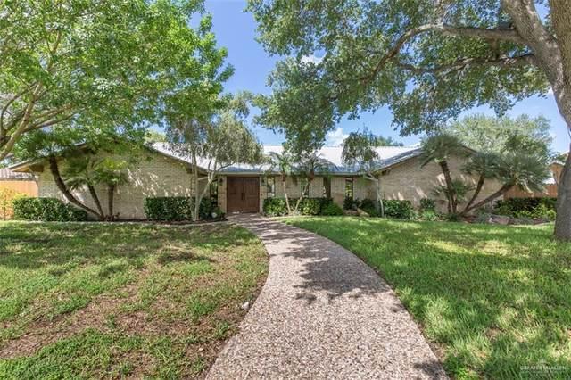 1512 N 46th Street N, Mcallen, TX 78501 (MLS #335212) :: The Lucas Sanchez Real Estate Team