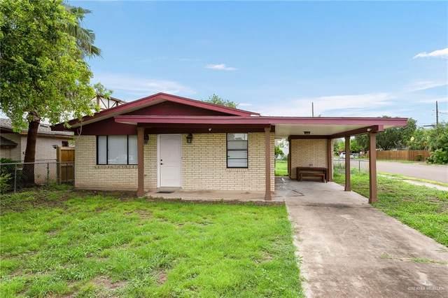 1002 E Van Week Street, Edinburg, TX 78541 (MLS #335213) :: eReal Estate Depot