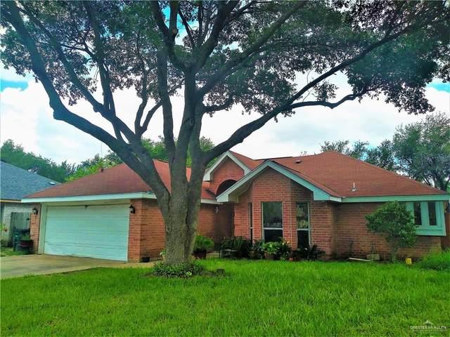 2310 E 27th Street, Mission, TX 78574 (MLS #335216) :: The Lucas Sanchez Real Estate Team