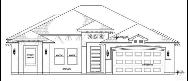 405 S Tamm Lane, Harlingen, TX 78552 (MLS #335235) :: The Lucas Sanchez Real Estate Team