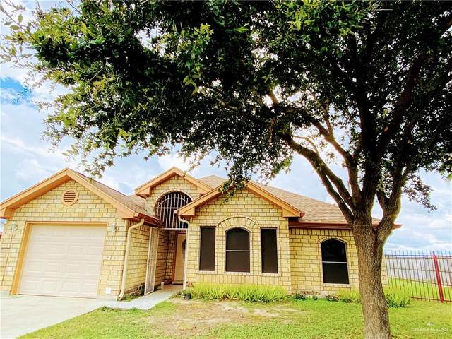 613 Resplandor Street, Mission, TX 78572 (MLS #335246) :: eReal Estate Depot