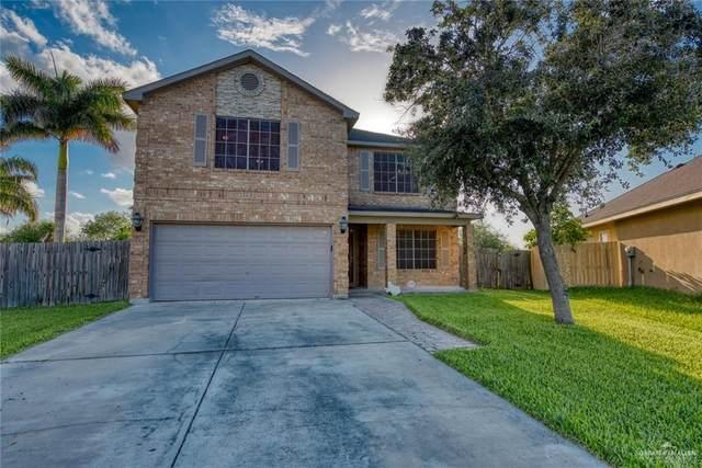 826 S Hummingbird Lane, Harlingen, TX 78552 (MLS #335256) :: The Lucas Sanchez Real Estate Team
