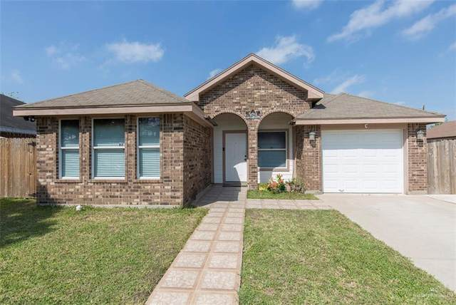 2022 Olmitos Avenue, San Juan, TX 78589 (MLS #335258) :: eReal Estate Depot