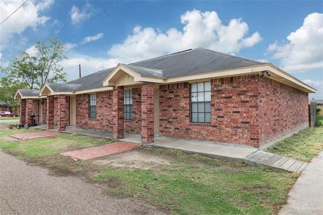 112 E Peter Street, Edinburg, TX 78541 (MLS #335262) :: eReal Estate Depot