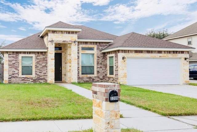 3208 Mossy Oak Drive, Edinburg, TX 78542 (MLS #335271) :: The Lucas Sanchez Real Estate Team