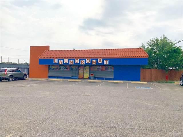 3100 N 23rd Street, Mcallen, TX 78501 (MLS #335274) :: eReal Estate Depot