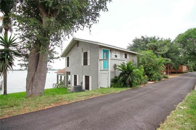 9102 Lago Vista Drive, Edcouch, TX 78538 (MLS #335283) :: The Maggie Harris Team