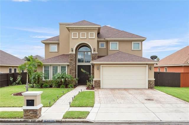 1510 Granada Circle, Edinburg, TX 78542 (MLS #335286) :: The Lucas Sanchez Real Estate Team