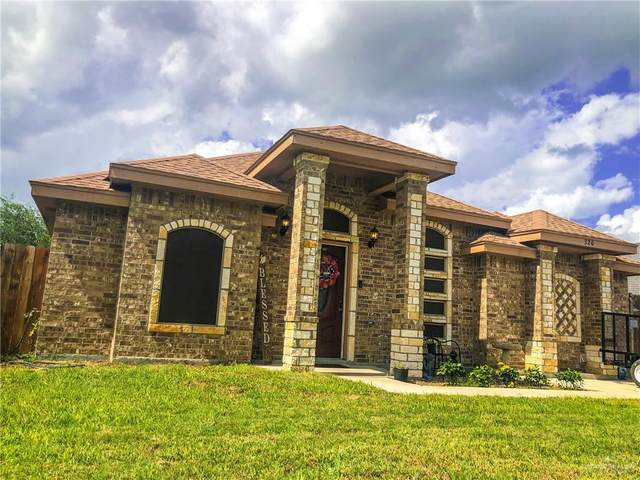 320 W Lunar Drive W, Donna, TX 78537 (MLS #335291) :: BIG Realty