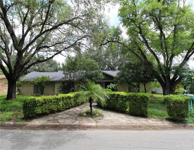 304 Jonquil Avenue, Mcallen, TX 78501 (MLS #335292) :: eReal Estate Depot