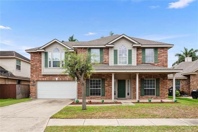 3308 San Sebastian, Mission, TX 78572 (MLS #335310) :: The Ryan & Brian Real Estate Team