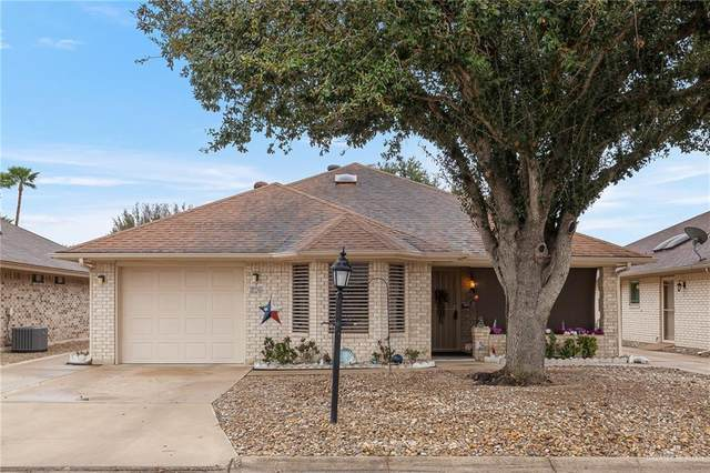 1808 Tyler Street, Mission, TX 78572 (MLS #335318) :: The Ryan & Brian Real Estate Team