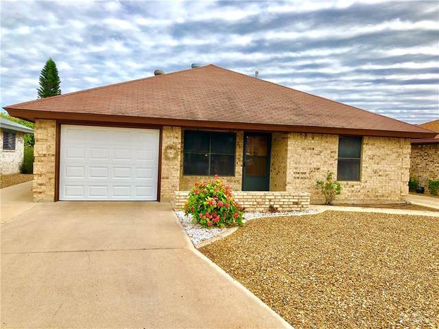 1902 Polk Street, Mission, TX 78572 (MLS #335324) :: The Lucas Sanchez Real Estate Team