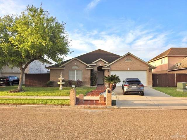 3504 San Armando, Mission, TX 78572 (MLS #335326) :: The Lucas Sanchez Real Estate Team
