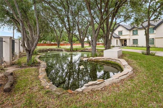 2001 Northgate Lane, Mcallen, TX 78504 (MLS #335347) :: The Ryan & Brian Real Estate Team