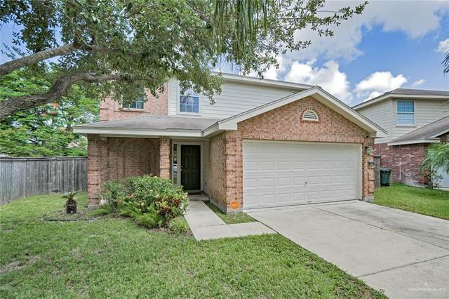 3203 San Fabian, Mission, TX 78572 (MLS #335352) :: The Ryan & Brian Real Estate Team